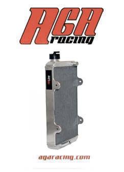 radiador KE HL002 eco vista lateral