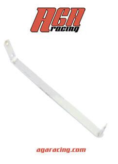 Soporte portanúmero BRM Racing