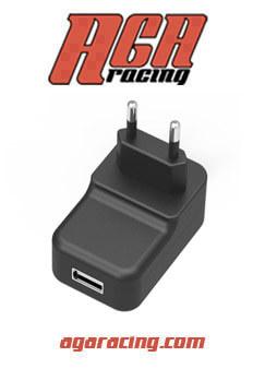 Cargador USB A4501,2,3,4