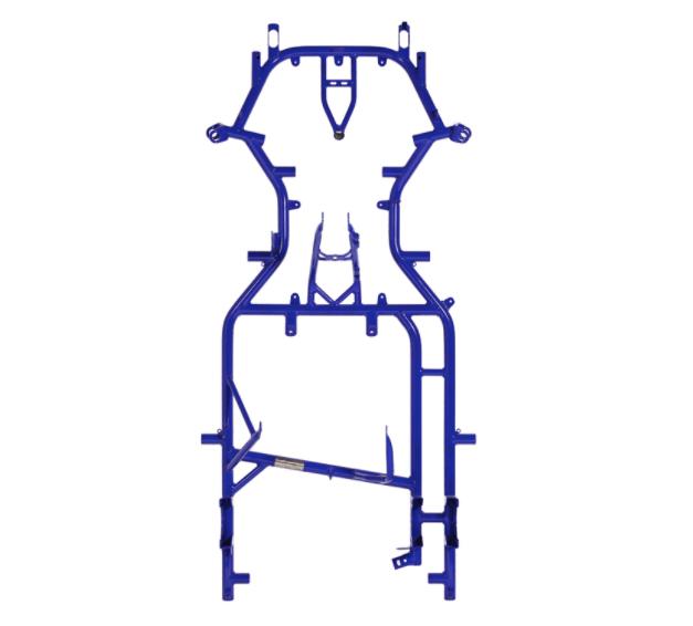 tubo 32 mm ckr barracuda