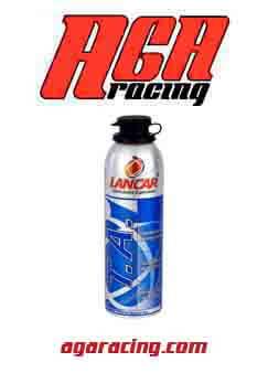 Tratamiento antifricción aceite lancar TA AGA Racing tienda karting