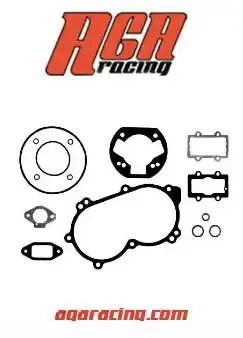kit completo recambio juntas motor X30 AGA Racing tienda karting online