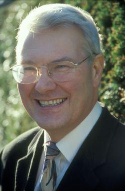 John Parker, Director 1996 - 2010