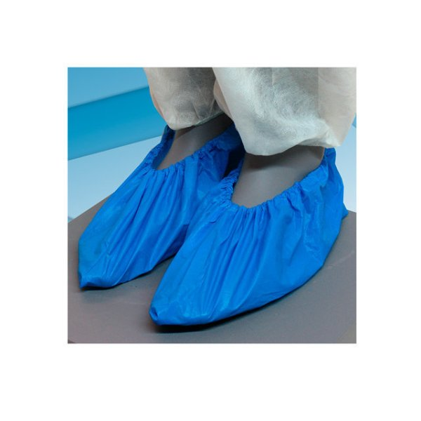 DESECHABLES-ROPA DESECHABLE-CALZAS