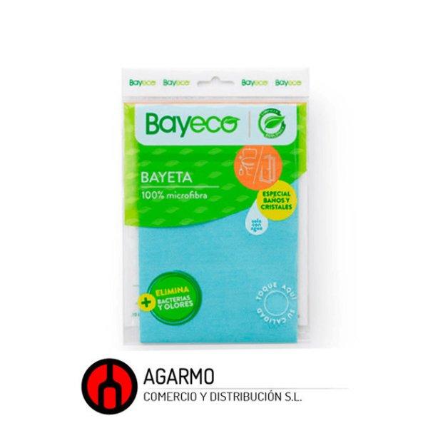 Bayeta Bayeco para baños y cristales