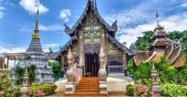 Visitar Tailandia