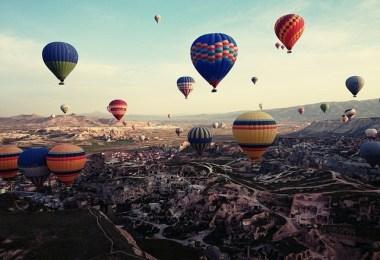visitar Turquía