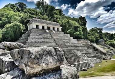 Palenque - Mexico
