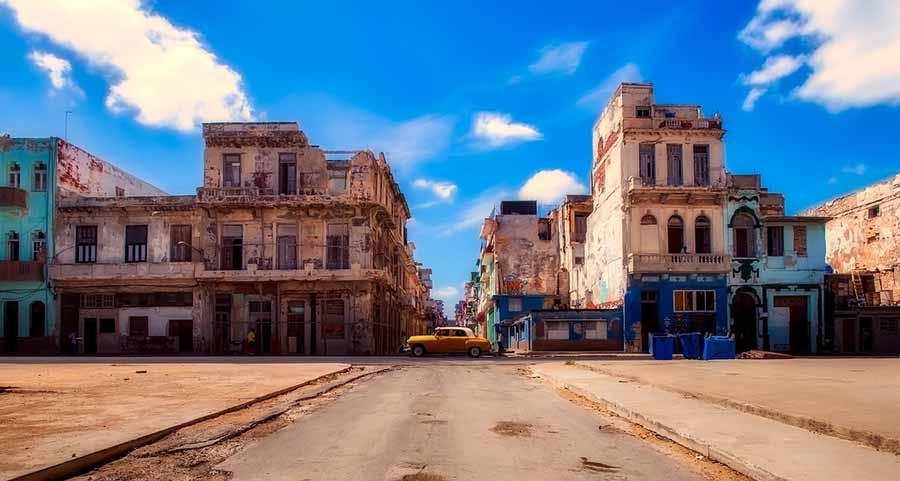 La Habana panorámica