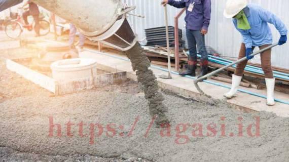 Harga Beton Jayamix Murah Per m3 Terbaru 2020