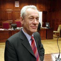 Służby: Płk. Jan Lesiak