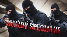 Służby Specjalne