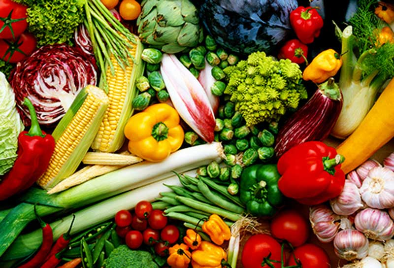 Does Pure Vegetarianism Really Exist?