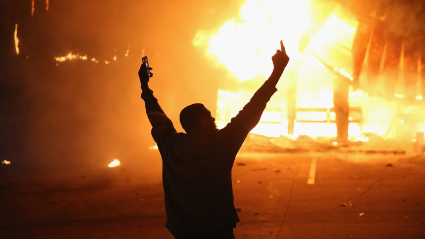 Riot Mania