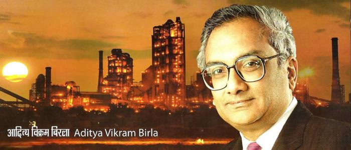 Aditya Birla On Need For More Executives