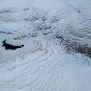 Ice-Swirl