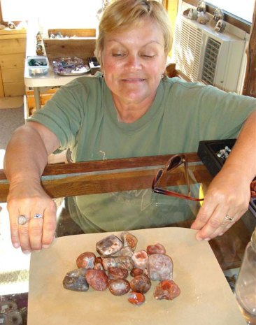 Renee-with-agates-large