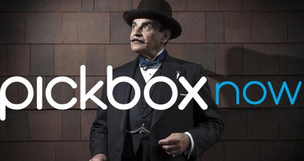 Pickbox