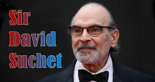 Sir David Suchet