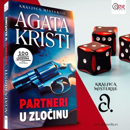 Partneri u zločinu