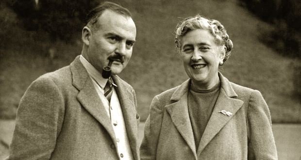 Agatha Christie i Max Mallowan - Ljubav u srcu pustinje