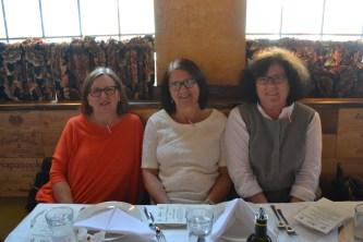 My three favorite ladies.