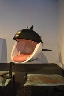 design miami art basel miami beach 2015 shark chair