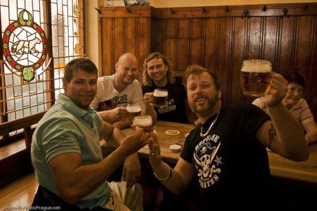 La bière tchèque est meilleure [image : digital-guide.cz]