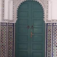 Une journée à Casablanca