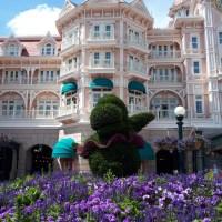 Une journée magique à Disneyland Paris