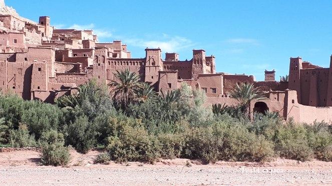 Expatriation au Maroc