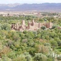Montagnes Russes au Maroc