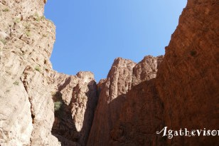 Gorges de Todra