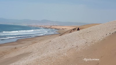 Parc Naturel Souss Massa