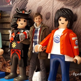 Berlin-Mall of Berlin-Playmobil Nelson