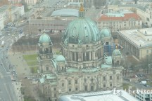 2018BE0169-Berlin-Tour TV-Vue haut Berliner Dom