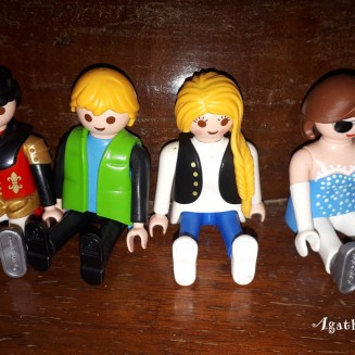 Berlin Playmobil