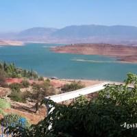 Escapade au lac de Bin El Ouidane
