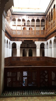 2019FE0342-Fes-Medina-Musee du bois