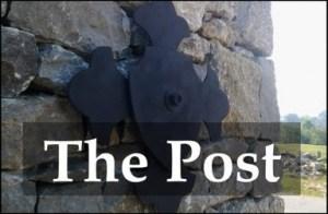 the agathos post