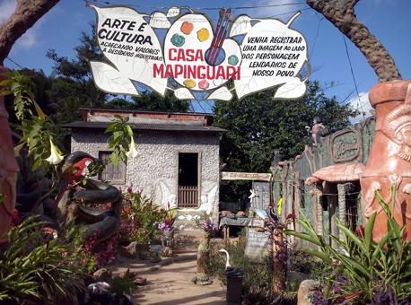 Banner CasaMapinguari