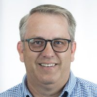 Joel Iverson PhD