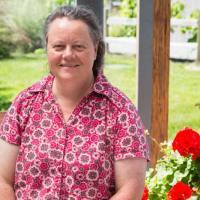 Susan Kerr DVM PhD