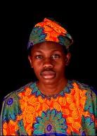 Gbenga Adeoba Starlight Agbowo