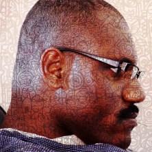 Toni Kan Agbowo Art Number 14