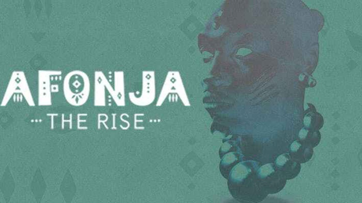 Afonja the rise Agbowo Art African Literary Art