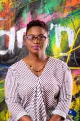 Busamoya Phodiso Agbowo Art African Literary Art