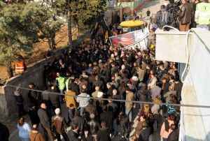 Maraş Katliamı 'nın 35'inci yıldönümü anması yapıldı