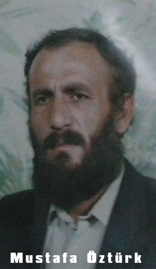 Mustafa Özturk