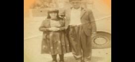 Büyük Tacım Dede ve Eşi